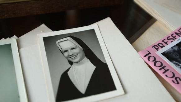 Sister Cathy Cesnik went missing in 1969.