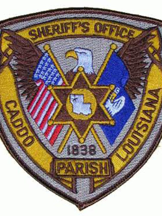 Seven Caddo deputies receive promotions