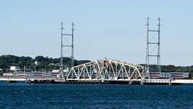 The federal government has given environmental approval for the new NJ Transit bridge over the Raritan River at Perth Amboy.