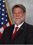 David Dunning, Chili Town Supervisor.