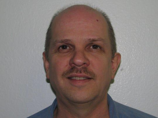 Dayton Leroy Rogers in 2008