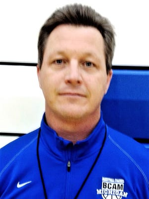 Bill Dyer has stepped down after 12 seasons as Catholic Central basketball coach.