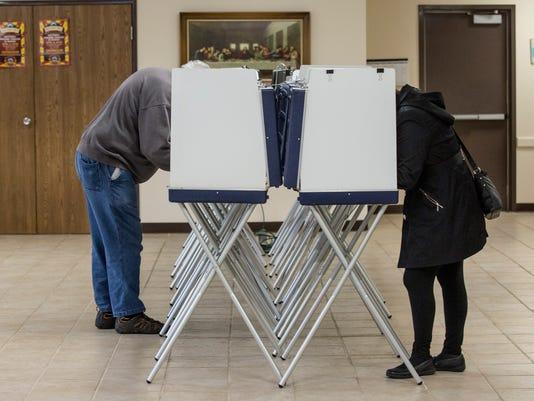 PTH0309 PRIMARY VOTING