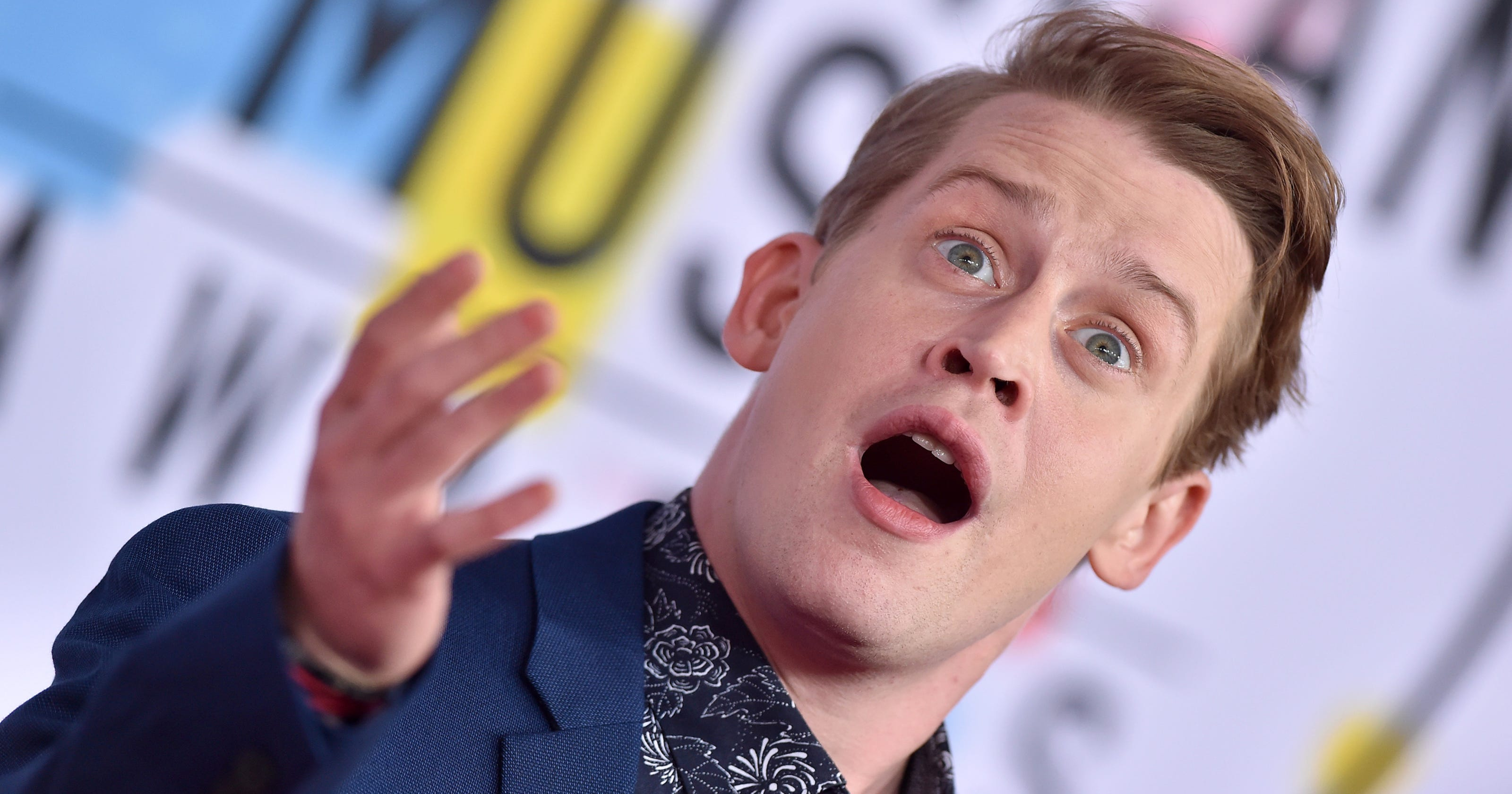 Macaulay Culkin Is Home Alone Again In Google Assistant Holiday Ad