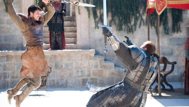 """Could """"Game of Thrones"""" be coming to HBO's stand-alone streaming service?"""