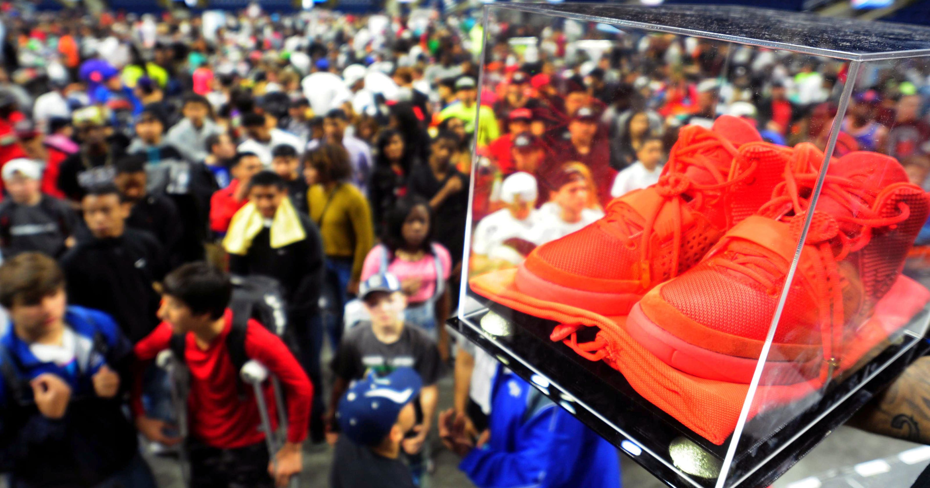 2f0289a71d86 How sneakerheads are changing Nike