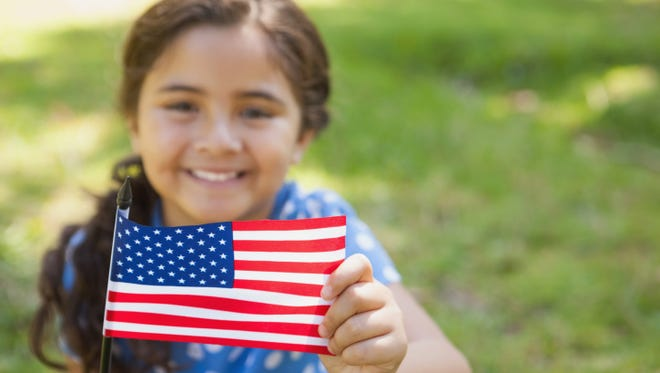 Fourth of July celebrations top our list of family-friendly events this weekend.