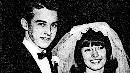 Ferguson Wedding, 1965