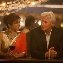 Trailer: 'The Second Best Exotic Marigold Hotel'