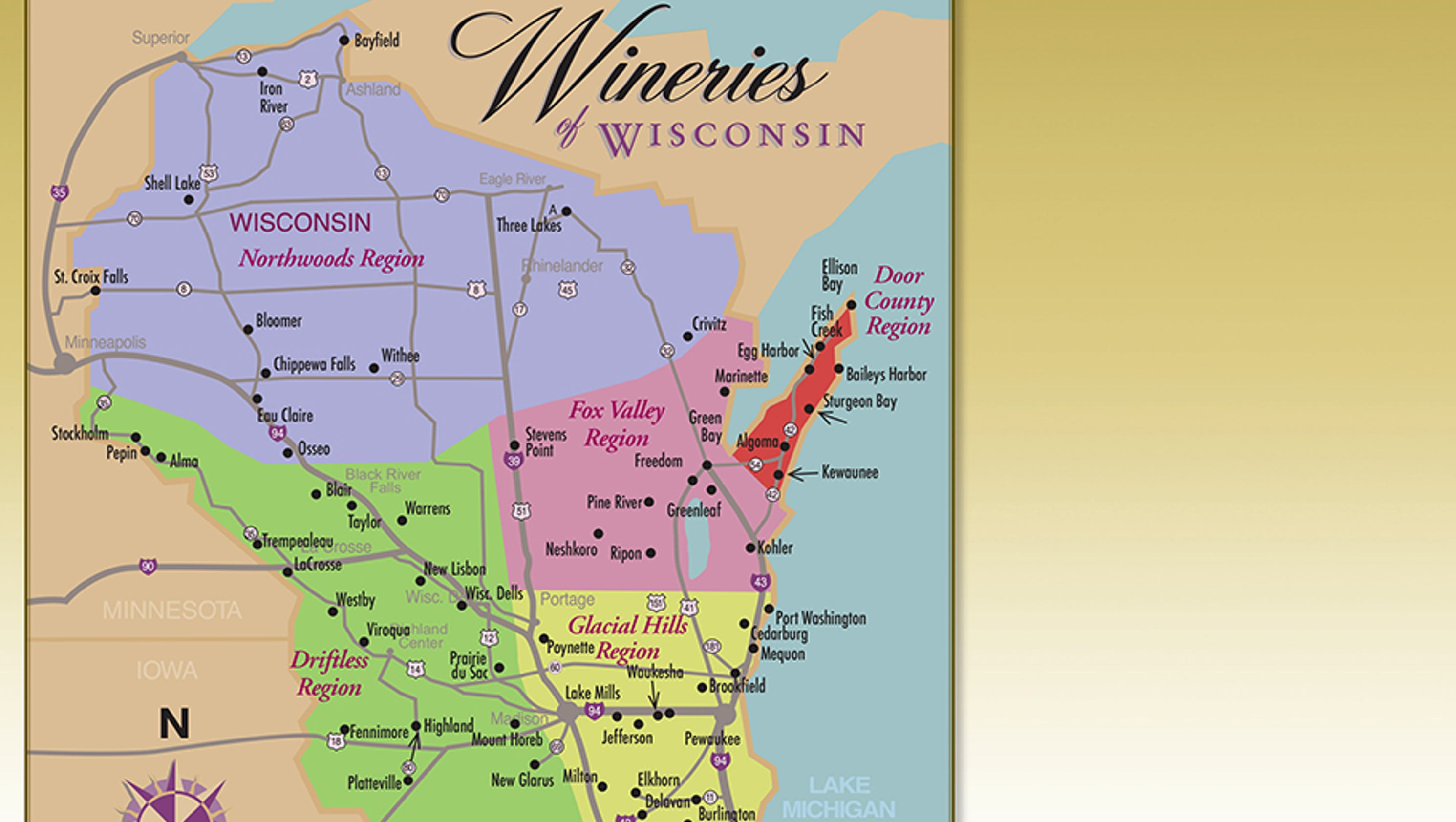 Wisconsin Local Food Network