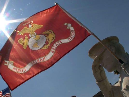 Colts Neck Marine death