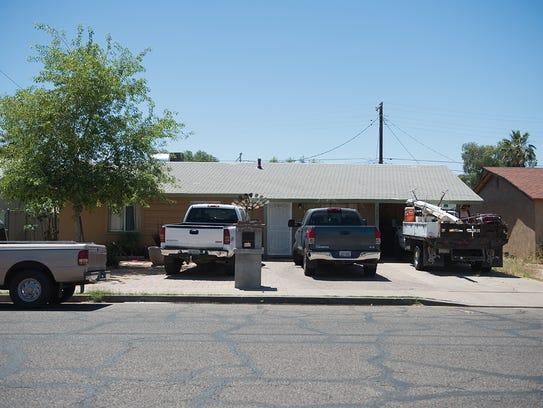 An investor from Utah legally seized Devoe Poleeson's