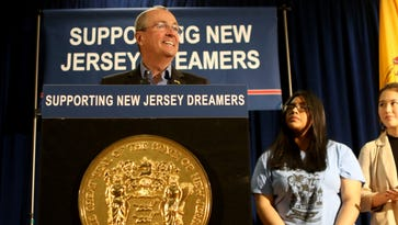 GOP congressional candidate channels Trump with attack on NJ aid to undocumented students