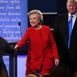Robb: Does Hillary Clinton know how to win this election?