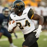 Southern Miss cruises past UTEP