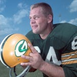 Dougherty: How Jerry Kramer finally got in the Pro Football Hall of Fame