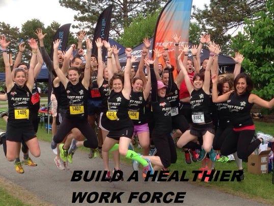 Staff Corp Challenge 2104 V1