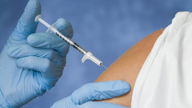 With two more months of flu season, vaccine is still recommended for Leon County residents.
