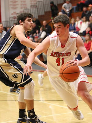 Joey Brenner is among the returning players for Port Clinton.