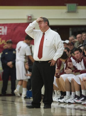 Cedar hired Russ Beck as its new boys basketball coach. Craig Cardon resigned at the end of the 2015-16 season.