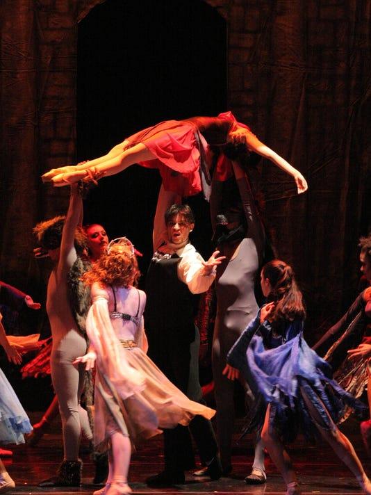 1026 Atlantic City Ballet Dracula