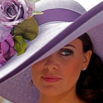 Photos: 9 Kentucky Derby parties and fabulous hats