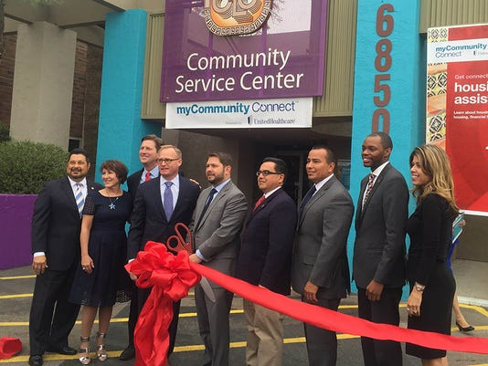 Connect Center in Maryvale