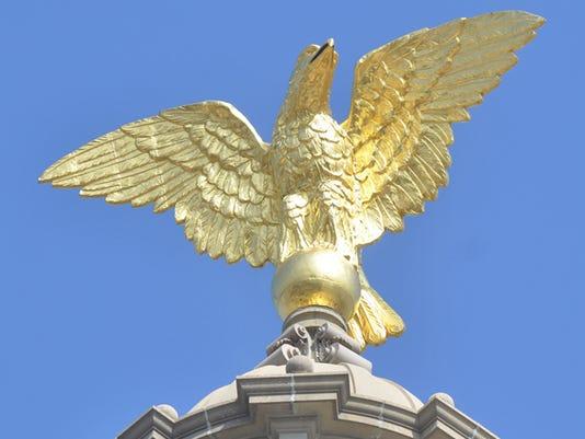 Miss. State Capitol bird.jpg