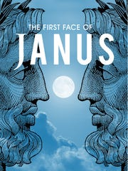 """Phil Valentine's new novel, """"The First Face of Janus,"""""""