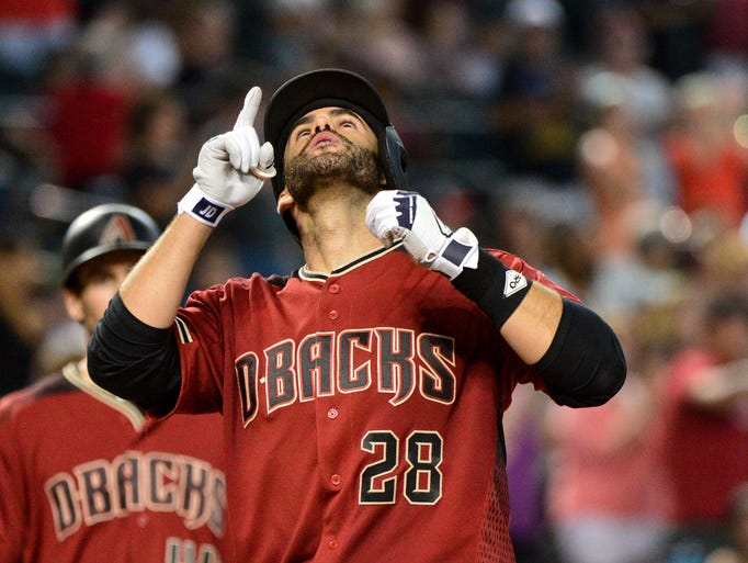 The Arizona Diamondbacks have never been shy about