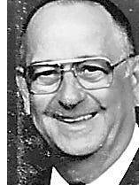Charles Myron Murphey, 87