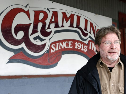 Stan Gramling