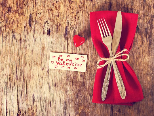 Consider a DIY approach to celebrating Valentine's