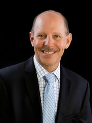Gary Tasman, founder and executive director of Cushman & Wakefield Commercial Property Southwest Florida