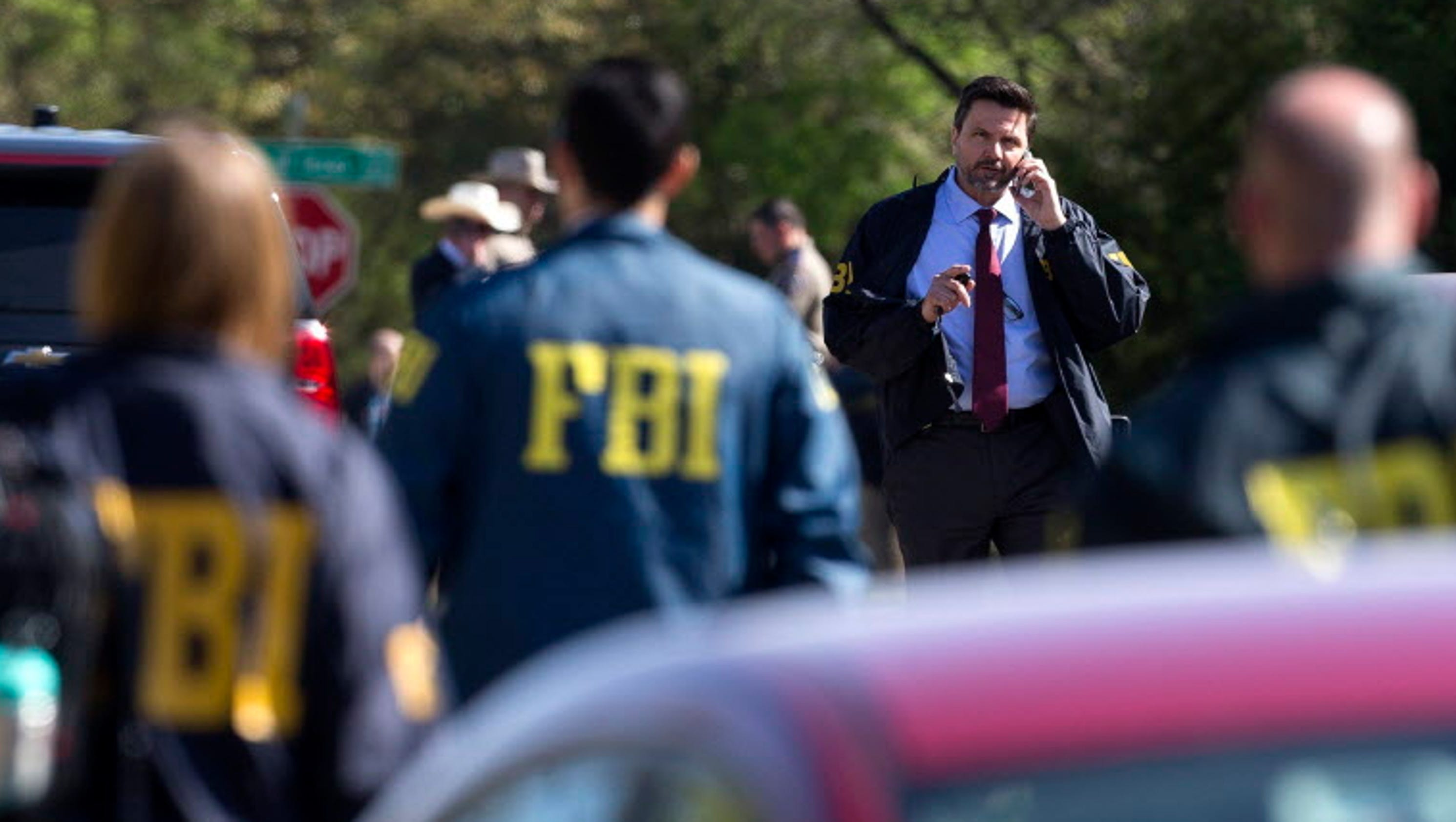 Austin bombings: Another reported package explosion injures 1, hours after two package bombs found