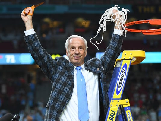 National champion North Carolina men's basketball team won't visit White House