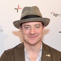 Indianapolis native Brendan Fraser speaks out about being groped
