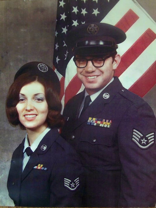 635827619538673803-Liz-and-Bill-Herrell-USAF-MSgts-Retired