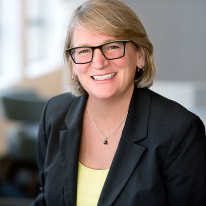 Megan Karch will join IslandWood as its new CEO in