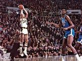 Here are Purdue basketball's career scoring leaders