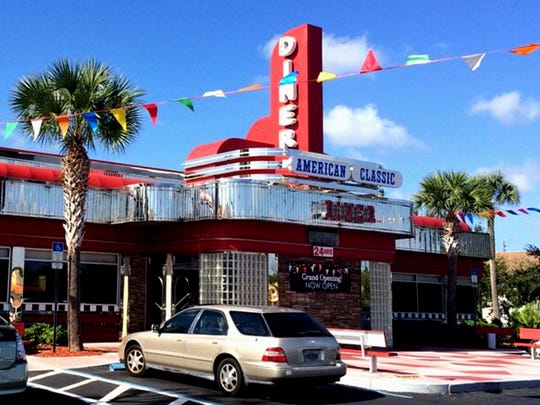 American Classic Diner, under new management since