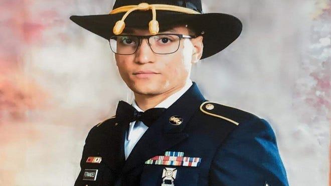Sgt. Elder Fernandes, a Fort Hood soldier, was reported missing Wednesday.