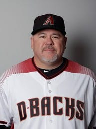 Arizona Diamondbacks pitching coach Mike Fetters was the closer for the Milwaukee Brewers the last time a bullpen cart was used in the major leagues.
