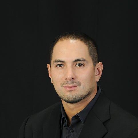 Coach E.J. Calvo elected basketball president