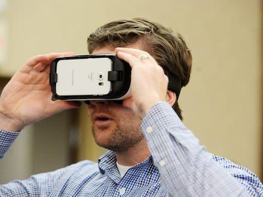 biz virtual reality