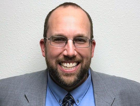 Dr. Josh Clayton