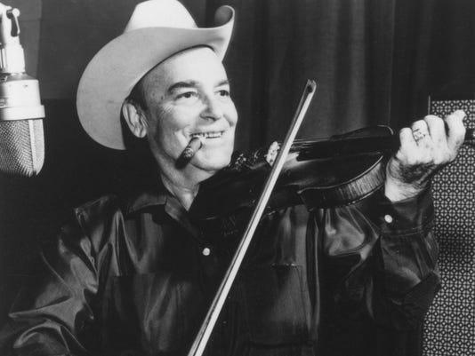 Country Music, Bob Wills