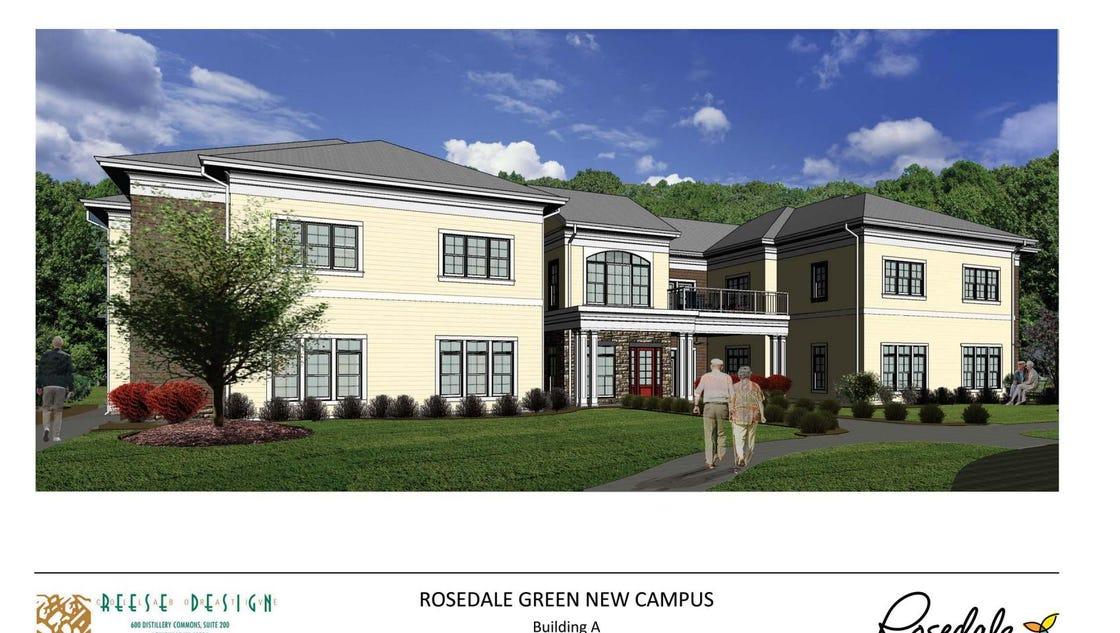 New Nursing Homes In Cincinnati
