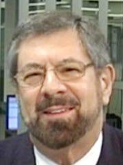 Howard Simon, executive director, ACLU of Florida