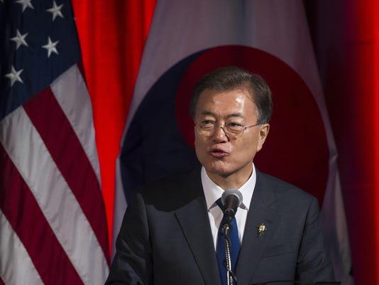 US South Korea (2)